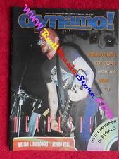 rivista DYNAMO! 19/1996 Neurosis Ice-T Negative Sound Unsane Dog Eat Dog No cd