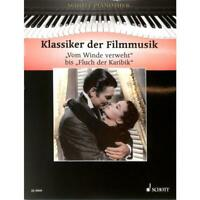 Klassiker der Filmmusik - Noten für Klavier 20045 - 9783795758950