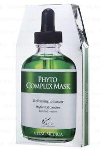 [A.H.C] Premium Phyto Complex Mask 1pack(5pcs) / Korea Cosmetic (AU)