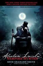 Abraham Lincoln : Vampire Hunter by Seth Grahame-Smith (2012, Paperback)