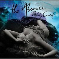 MELODY GARDOT - THE ABSENCE  VINYL LP NEW++++++++++++++++++
