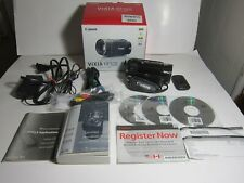 Canon Vixia HF S20 HD Camcorder