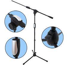 KEEPDRUM MS005T Mikrofonstaender mit Schnell-Arretierung Fast-Clutch
