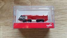 Herpa 558501 - 1/200 Scenix-Airport Fire Engine-NUOVO