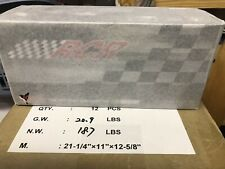 Kevin Harvick NIB Wrapped 2011 Budweiser Military Tribute 1/24 RCR Action # 29