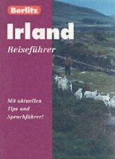 Ireland Berlitz Pocket Guide in German (Berlitz Pocket Guides), Very Good Books