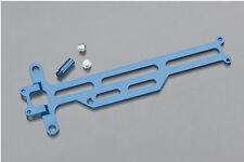 Dromida DIDC1103 BX MT SC 4.18 Aluminium blau Chassisstrebe Tuningteile