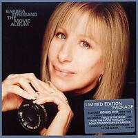 Barbra Streisand : The Movie Album CD (2003)