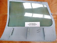 Aircraft Emergency Cabin Window Twin Cessna 310, 320 pn. 0811693-2