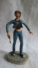 Figurine Tomb Raider Lara Croft / Paris / Core Design Ltd / Ange des Ténébres