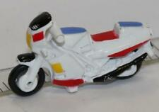 MICRO MACHINES SIZE MOTORCYCLE ????????????