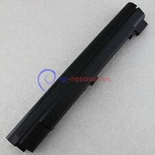 New Battery for MSI S270 EX300 EX310 EX320 MS-1006 BTY-S25 BTY-S26 BTY-S27 Black