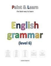 Paint & Learn: English grammar (level 6)