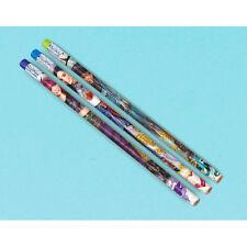 DESCENDANTS 2 PENCILS (12) ~ Birthday Party Supplies Stationery Favors Disney