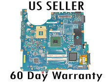 SONY VAIO VGN-FE670G NOTEBOOK MOTHERBOARD A1185804A
