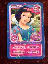 MAGICAL MOMENTS Festival Disneyland Paris Morrisons Cards SHINY C4