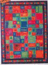 I've Been Framed - Pieced quilt PATTERN - Patterns byAnnie
