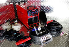250 AMP SQ.WAVE-TIG AC/DC,GTAW,GMAW,FCAW,SMAW, ALL IN ONE TIG,PLASMA,ARC
