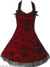 Unbranded Cotton Party Mini Dresses for Women