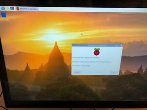 Raspberry Pi 2 Model case plus USB power adapter 16gbSD card