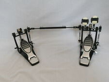DIMAVERY DFM-1000 Fussmaschine drumpedaal pédale grosse caisse bass drum pedal