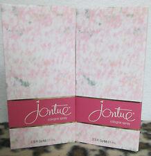 Jontue by Revlon 2.3 OZ ( 68 ML ) Cologne Spray for Women LARGE BOTTLE NEW BOX