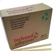 TECBOND 213/12 Hot Melt 12mm, 5Kg, Gripper rod / Carpet Glue sticks