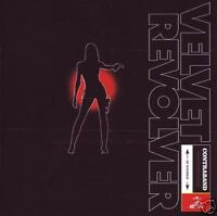 VELVET REVOLVER - CONTRABAND CD ( GUNS N' ROSES ) SLASH~DUFF McKAGAN *NEW*