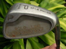 GOLD LINE SAN DIEGO GOLF Pitching Wedge P