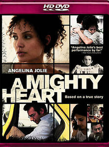 A Mighty Heart (HD DVD, 2007) - Free Shipping