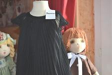 robe repetto neuve noir 5 ans   PLISSEE  tres chic