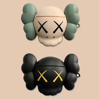 XX 3D Figure Bape Silicone Case Cover For Apple Airpods (1st & 2nd Generation)