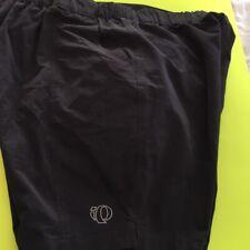Pearl Izumi technical wear shorts padded xx large