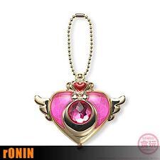 CRISIS MOON - Sailor Moon MINIATURELY TABLET Part 1 Keychain BANDAI Portachiavi
