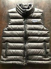 Boys Patagonia Down Sweater Vest - Black - Xs (5/6)