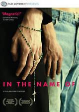 In the Name Of, New DVD, Andrzej Chyra, Mateusz Kosciukiewicz, Maja Ostaszewska,