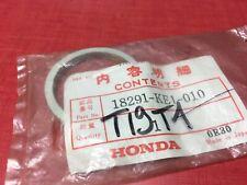 Honda 18291-KE1-010 joint pot d'échappement MTX125 TLR200 NS125F NSR200RR