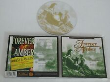 FOREVER AMBER/SOUNDTRACK/DAVID RAKSIN(VARESE SARABANDE VSD-5857) CD ALBUM