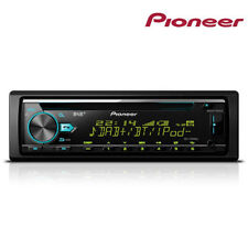 Autoradios et façades autoradio Pioneer radio numérique pour véhicule