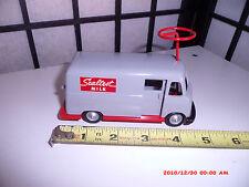Hallmark Kiddie Car Classics 1960'S Sealtest Milk Truck Sidewalk Cruiser Coll.