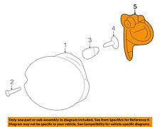 Pontiac GM OEM 06-09 Solstice Turn Signal Park Light-Front-Harness 16530926