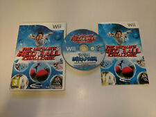 * NINTENDO Wii Game * THE ULTIMATE RED BALL CHALLENGE *