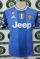 maglia calcio JUVENTUS JUVE MARCHISIO TG S 16/17 shirt maillot camiseta trikot