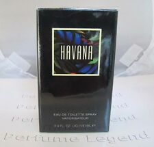 HAVANA BY ARAMIS FOR MEN 100ML EAU DE TOILETTE SPRAY NEW IN SEALED BOX (SKU3739)
