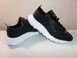 REEBOK Classic Leather Legacy Running Trainers Shoes Size 6 UK/39 EUR