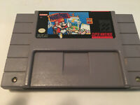 Genuine Vintage Mario Paint (Super Nintendo Entertainment System,1992) SNES Game
