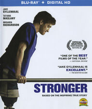 Stronger (Blu-ray Disc, 2017)
