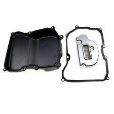 TRANSMISSION OIL PAN GASKET & FILTER 09G321361A FOR VW Golf Jetta Passat Beetle