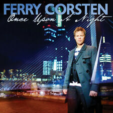 FERRY CORSTEN Once Upon A Night (2010) 25-track CD album NEW/SEALED