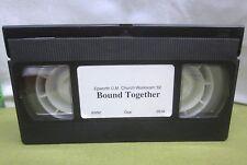 EPWORTH UNITED METHODIST CHURCH footage Bound Together 1992 Toledo VHS